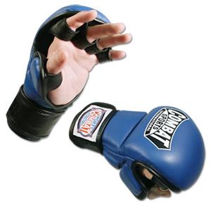 MMA Gear-Gloves-Shins-Heads