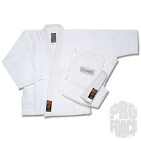 Judo White Gladiator Uniform size 000