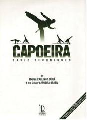 Capoeria: Basic Techniques w/FREE DVD