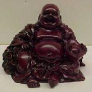 Red Buddha-814