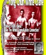 Yong Chun White Crane DVD