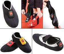 Hy-Gens Shoes / Slipper Socks