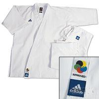 Adidas KARATE Champion Gi-White size 2