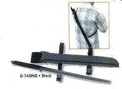 Ninja Backpac Sword
