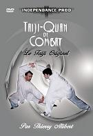 Fighting Taiji-Quan Vol.1
