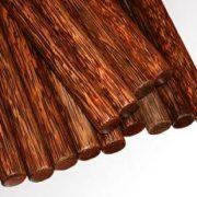 Filipino Bahi Hardwood Escrima Stick
