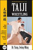 Taiji Wrestling (Shuai Jiao) Vol. 1 & 2 - DVD