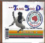 The Art of Tang Soo Do Vol 4 DVD