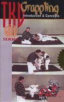 TKD Grappling Introduction & Concepts