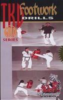 TKD Footwork Drills