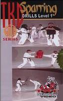 TKD Sparring Drills Level 1