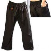 ProForce® Gladiator 8 oz. Combat Pants-Black