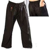 ProForce® Gladiator 8 oz. Combat Pants-Black