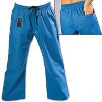 ProForce® Gladiator 8 oz. Combat Pants-Blue