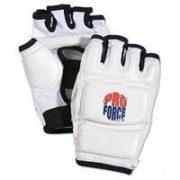 P/F Taekwondo Gloves-White
