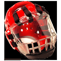 Clear Face Shield-Adult