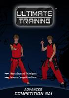 Weapons-Ultimate Training DVDs