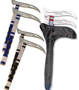 Elite Competition Kama Phoenix Blade-BLUE