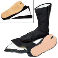 Ninja Tabi Boots & Socks