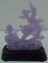 Purple Dragon - P8382