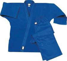 Super MedWeight BLUE Traditional Uniform 9 or 10