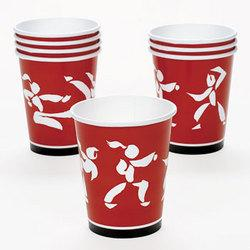 Black Belt Cups