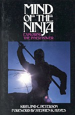 Mind Of The Ninja Exploring The Inner Power