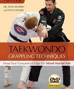 Taekwondo Grappling Techniques & FREE BOOK
