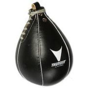 Thunder Leather Speed Bag-7 x 10 inches