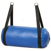 ProForce® Uppercut Blue Vinyl Bag - 50 lbs.