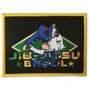 Brazilian Patches