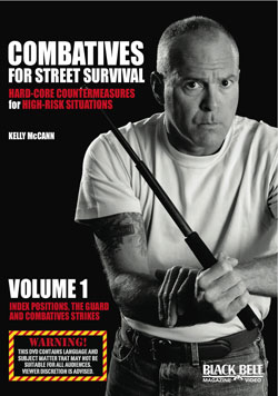 Combatives For Street Survival Vol 1