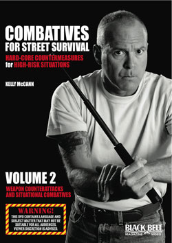 Combatives For Street Survival Vol 2