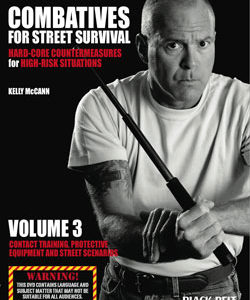 Combatives For Street Survival Vol 3