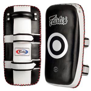 Fairtex Curved Heavy Duty Thai Kick Pads