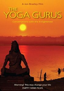 The Yoga Gurus DVD