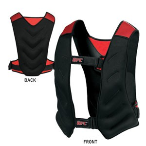 UFC® Weighted Vest