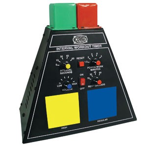 Combat Sports Pyramid Interval Pro Timer