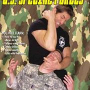 US Special Forces H2H Elbows DVD