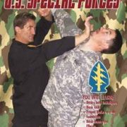 US Special Forces H2H Basics DVD