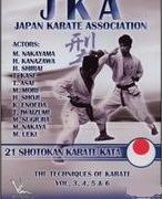 Shotokan Karate-JKA DVD