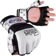 Amateur MMA Competition Gloves