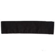 Martial Arts Headband - Black
