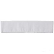 Martial Arts Headband - White