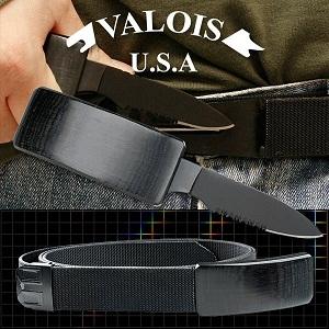 Black Belt Knife