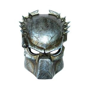 The Predator Mask