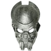 The Scar Predator mask w/side light