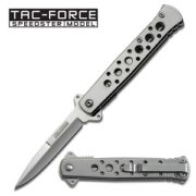 All Polished TacForce Stiletto