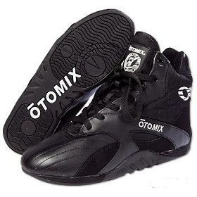 M4000 Power Trainer Shoe - Black