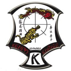 Kenpo Pin